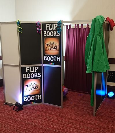 buy a photo booth in brisbane